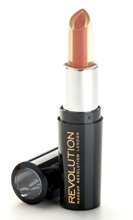 Makeup Revolution Amazing Care Lipstick Love Nude