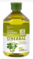 O'Herbal Szampon Do Włosów Chmiel 500ml