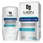 AA MEN Advanced Care balsam po goleniu 100ml
