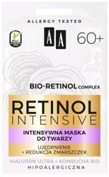 AA My Beauty Power serum-booster Wygładzający 15ml