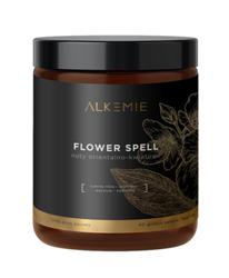 ALKMIE świeca zapachowa Flower Spell 180ml