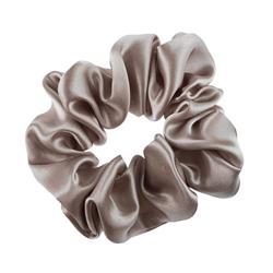 ALMANIA Scrunchie Jedwabna gumka do włosów Rose Gold
