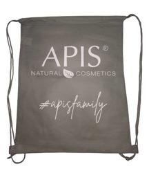 APIS Plecak-worek szary