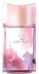 AVON woda perfumowana dla kobiet Lily Soft Musk 50ml