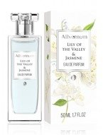 Allvernum Lily of the Valley&Jasmine Woda perfumowana 50ml