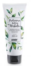 Anwen Odżywka do włosów o średniej porowatości Zielona herbata 200ml