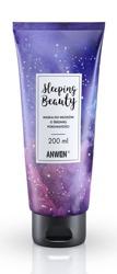 Anwen Sleeping Beauty Odżywka całonocna do włosów o średniej porowatości 200ml