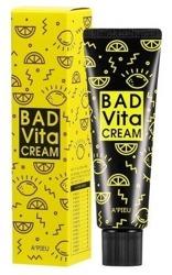 A'pieu Bad Vita Cream Krem witaminowy do twarzy 50g