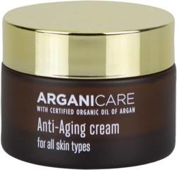 ArganiCare Age Correcting Treatment Anti-Aging Cream Przeciwzmarszczkowy krem do twarzy 50ml