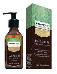 ArganiCare Hair Serum COCONUT Serum do włosów z olejem kokosowym 100ml