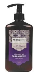 ArganiCare Shampoo FIGUE Szampon do włosów z opuncją figową 400ml