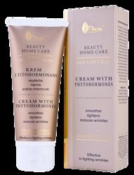 Ava Beauty Home Care Age Control Krem z Fitohormonami 100ml