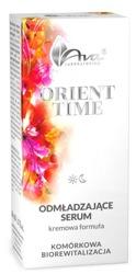 Ava ORIENT TIME Żelowe serum wygładzające do twarzy 50ml