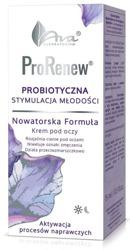 Ava ProRenew Krem pod oczy Probiotyczna stymulacja młodości 15ml