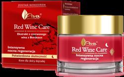 Ava Red Wine Care - Intensywna nocna regeneracja krem na noc 50ml