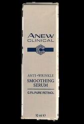 Avon Anew Clinical SMOOTHING SERUM 0,1% Retinol Serum przeciwzmarszczkowe z retinolem 10ml