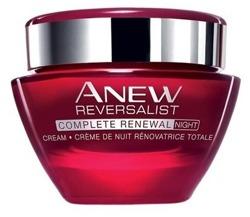 Avon Anew Reversalist Kompleksowa pielęgnacja naprawcza na noc 50ml