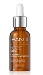 BANDI BOOSTcare Koncentrat z aktywną witaminą C 30ml