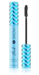 BELL Black SHOW Waterproof Mascara Pogrubiająco-wydłużający wodoodporny tusz do rzęs 10g