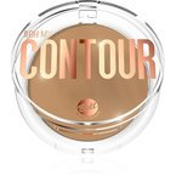 BELL #Oh My Contour Bronzer do konturowania twarzy 9g