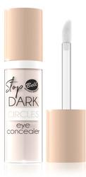 BELL Stop Dark Circles Eye Concealer Rozświetlający korektor pod oczy 01 Soft Porcelain