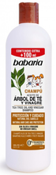 Babaria Szampon z ekstraktem z octu quassia i olejkiem z drzewa herbacianego 700 ml