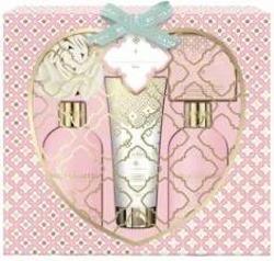 Baylis&Harding Pink Prosecco Luksusowy zestaw prezentowy