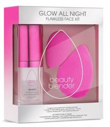 Beauty Blender Zestaw Glow All Night Flawless