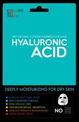 Beauty Face Ekspresowa Maska w płachcie Hyaluronic Acid