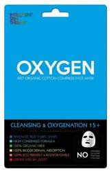 Beauty Face Ekspresowa Maska w płachcie Oxygen