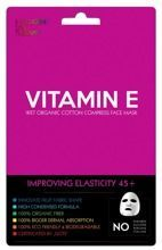 Beauty Face Ekspresowa Maska w płachcie Vitamin E