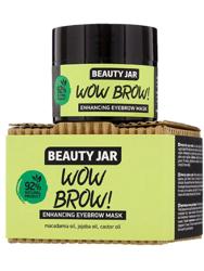 Beauty Jar Maska do brwi WOW BROW 15ml