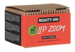 Beauty Jar Peeling do ust LIP ZOOM 15ml