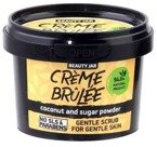 Beauty Jar Scrub do twarzy Creme Brulee 120g