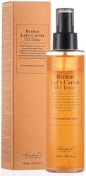 Benton Benton Let's Carrot Oil Toner Nawilżająco-odżywczy tonik do twarzy 150ml