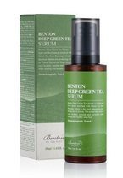 Benton Deep Green Tea Serum Serum do twarzy z zieloną herbatą 30ml
