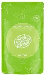 Bielenda BODY BOOM peeling MATCHA 100g