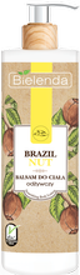 Bielenda BRAZIL NUT balsam do ciała 400ml