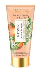 Bielenda Japan Beauty Krem do Ciała Neroli + Zielona Herbata 200ml