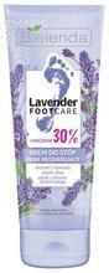 Bielenda Lavender Foot Care krem do stóp 30% mocznika 75ml