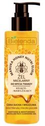 Bielenda Manuka Honey żel micelarny 200g