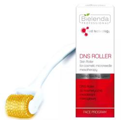 Bielenda Professional DNS ROLLER do kosmetycznej mezoterapii mikroigłowej