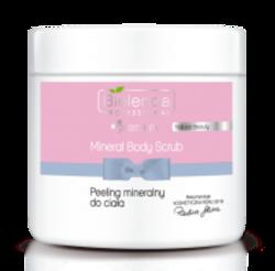 Bielenda Professional Natural Beauty Peeling mineralny do ciała 650g