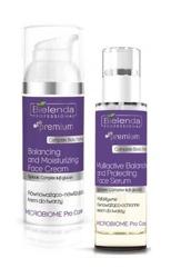 Bielenda Professional Premium DUET Microbiome Pro Care krem+serum