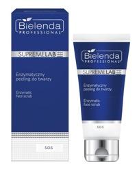 Bielenda Professional SupremeLab S.O.S Enzymatyczny peeling do twarzy 70g