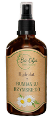 Bio Olja Hydrolat z Rumianku Rzymskiego 100ml