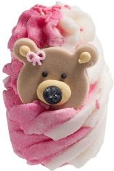 Bomb Cosmetics Kremowa babeczka do kąpieli Teddy Bears Picnic 50g