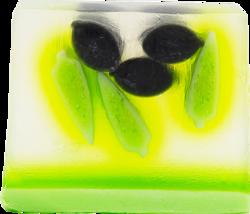 Bomb Cosmetics Mydło Glicerynowe Olive Blossom 100g