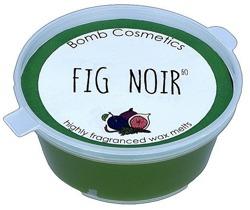 Bomb Cosmetics Wosk zapachowy FIG NOIR 35g