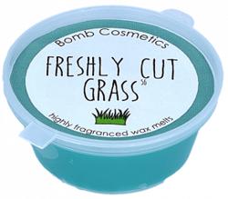Bomb Cosmetics Wosk zapachowy FRESHLY CUT GRASS 35g